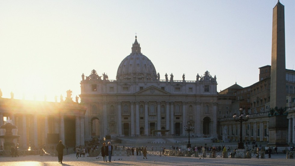 The Eternal City has ancient monuments and ruins, baroque churches and charming trattorias where you can take a break and watch the world go by.