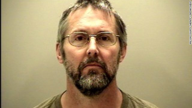 Son-in-law arrested in TN bomb case