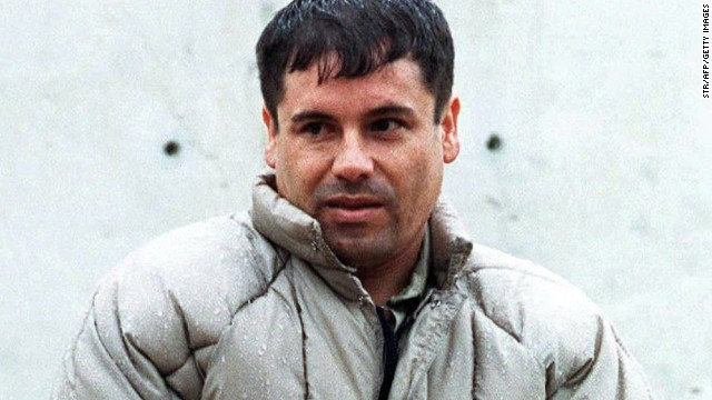 Notorious Mexican drug lord arrested