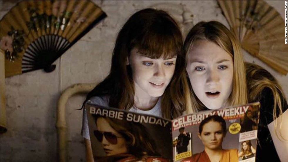 "<strong>""Violet & Daisy"" </strong>is a strong option based on its cast alone. Part black comedy and part thriller, the 2011 film stars Saoirse Ronan and Alexis Bledel as two teen assassins who struggle to take out a new target. The project, written and directed by Geoffrey Fletcher, also features ""Orphan Black's"" Tatiana Maslany and the late James Gandolfini. (Available February 17.)"