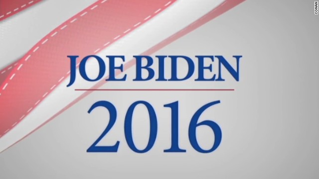 Conan has Biden's first presidential ad