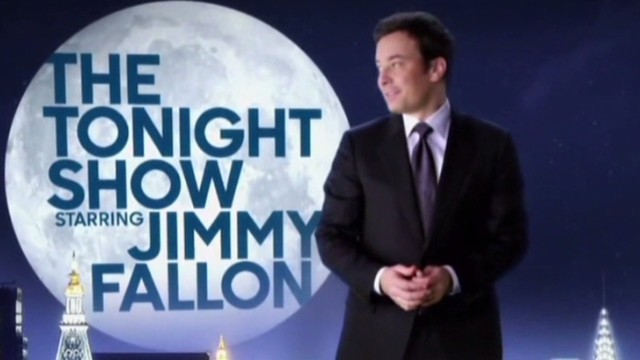 Fallon headed to 'The Tonight Show'