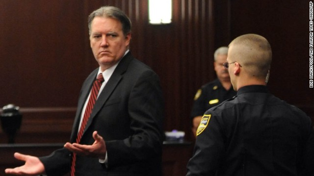 Jury finds Dunn guilty on four counts