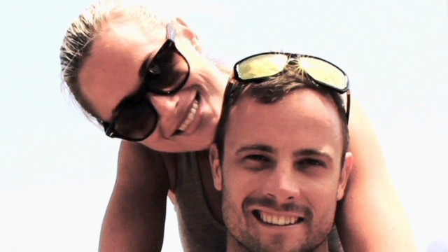 One year since Pistorius shooting