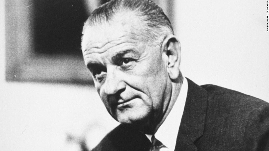 "Lyndon Johnson had serious heart disease, which he often concealed, during his years in the Senate and White House, and it was his failing health that kept him from running against Nixon in 1968. The<a href=""http://www.ncbi.nlm.nih.gov/pubmed/16462555"" target=""_blank""> study</a> by Duke psychiatrists also found that Johnson would have been diagnosed as bipolar."