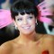 20 bafta red carpet lily allen