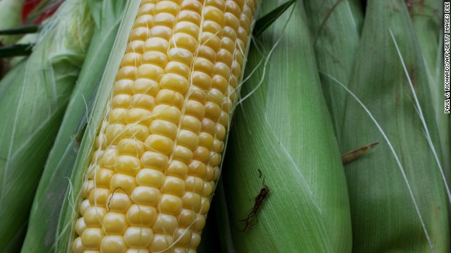 Makers of high fructose corn syrup, derived from corn, say it is nutritionally equivalent to table sugar.