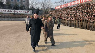 North Korean defector: Kim Jong Un out within 3 years