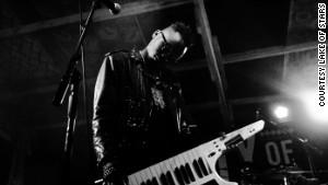 Sauti Sol performing at Lake of Stars spin-off City of Stars.