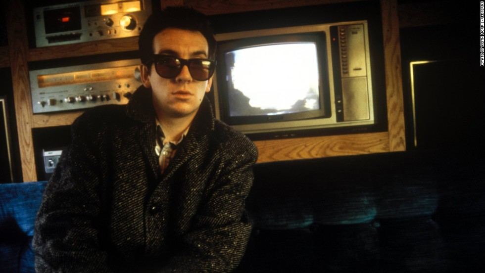 """In 1979, singer Elvis Costello got into a drunken argument at a Columbus, Ohio, Holiday Inn and referred to singers Ray Charles and James Brown as """"n***ers."""" He later apologized and <a href=""""http://www.rollingstone.com/music/news/elvis-costello-repents-19820902"""" target=""""_blank"""">talked about it to Rolling Stone magazine in 1982. </a>"""