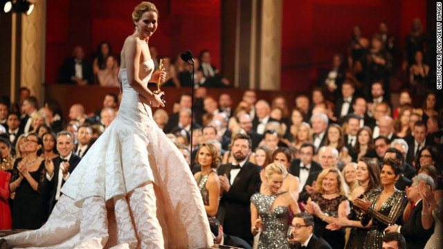 Oscars: How to look like a million bucks