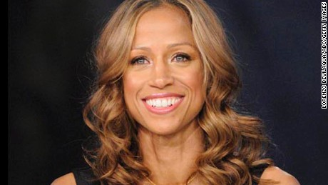 "THE VIEW - (11.15.12) Actress Stacey Dash (?Clueless?), who recently made headlines for her endorsement of Republican Presidential candidate Mitt Romney, guest co-hosts today, Thursday, November 15th.  ""The View"" airs Monday-Friday (11:00 am-12:00 pm, ET) on the ABC Television Network.    