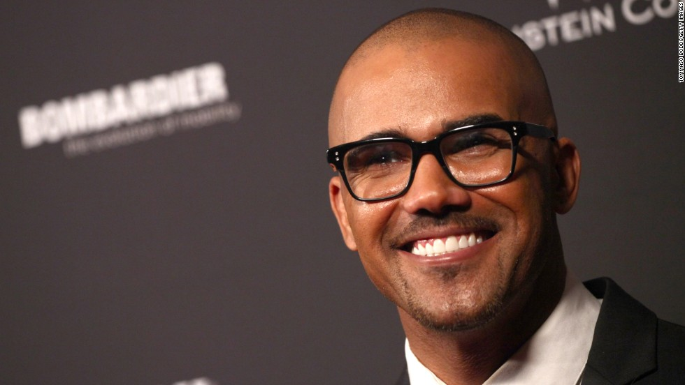 "Actor Shemar Moore calls himself biracial. ""I am well aware, especially in this country, that I am perceived and viewed as a black man because of the color of my skin. I am extremely proud to be black and of my heritage,"" he <a href=""http://shemarmoore.com/about/"" target=""_blank"">writes on his website</a>. ""Yet I am just as proud to embrace the white side of me. In a perfect world, my wish is for people to see past color stereotypes and simply look at the character and personality of a person."""