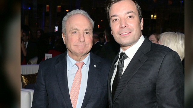 Lorne Michaels, the king of late night