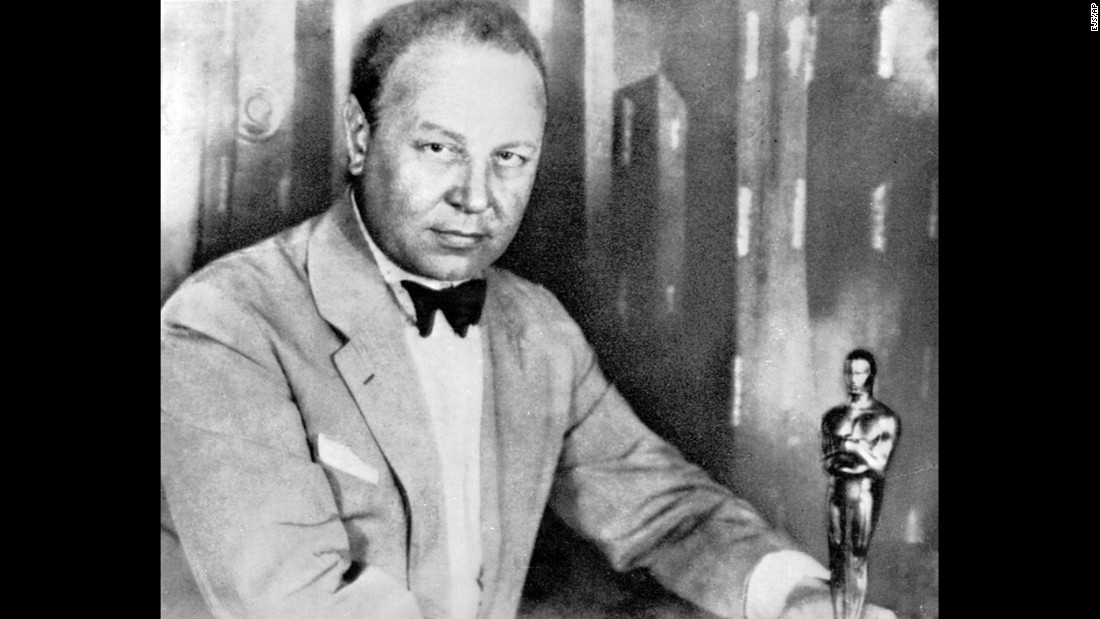 "The first best actor Oscar went to Emil Jannings at the academy's inaugural ceremony held in 1929. Jannings received the honors for two films: 1927's ""The Way of All Flesh"" and 1928's ""The Last Command."""