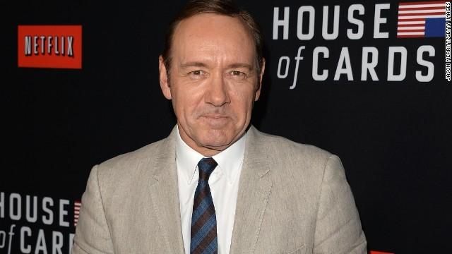 'House of Cards': Sex, power, murder?
