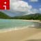 beaches tortola