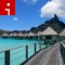 beaches bora bora