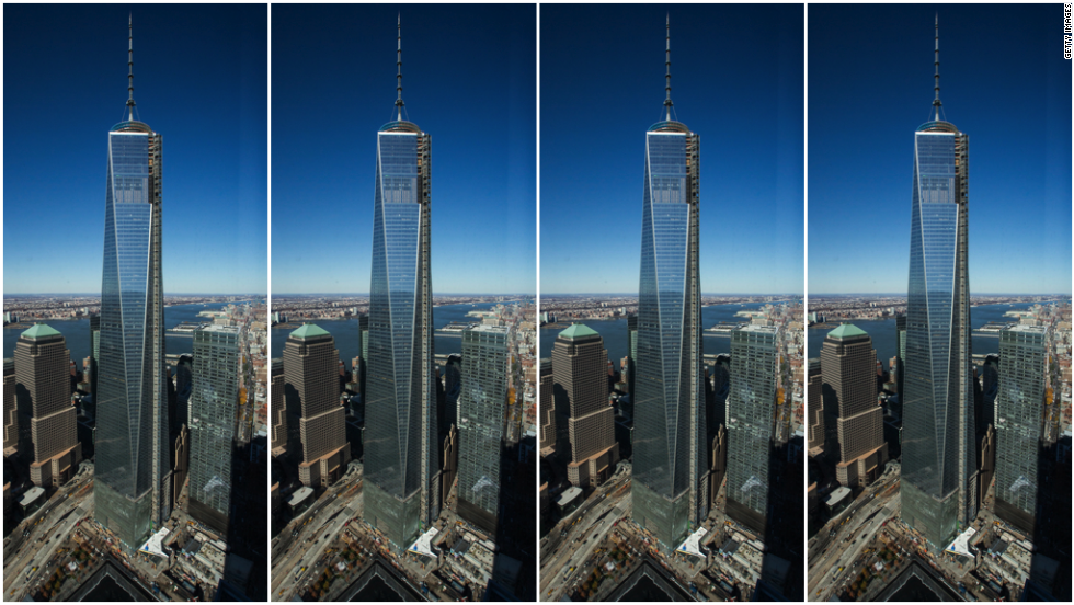 Mark Zuckerberg and crew could've built four new World Trade Center skyscrapers, at a cost of $3.94 billion each.