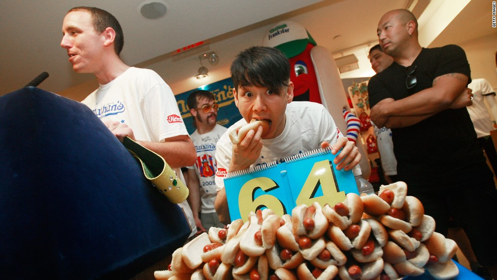 Mark Zuckerberg's favorite food is the bacon-wrapped hot dog. Some California vendors sell these for $1.50 each, meaning Facebook could've bought enough to feed Mark Zuckerberg one hot dog every second for the next 400 years.<br />