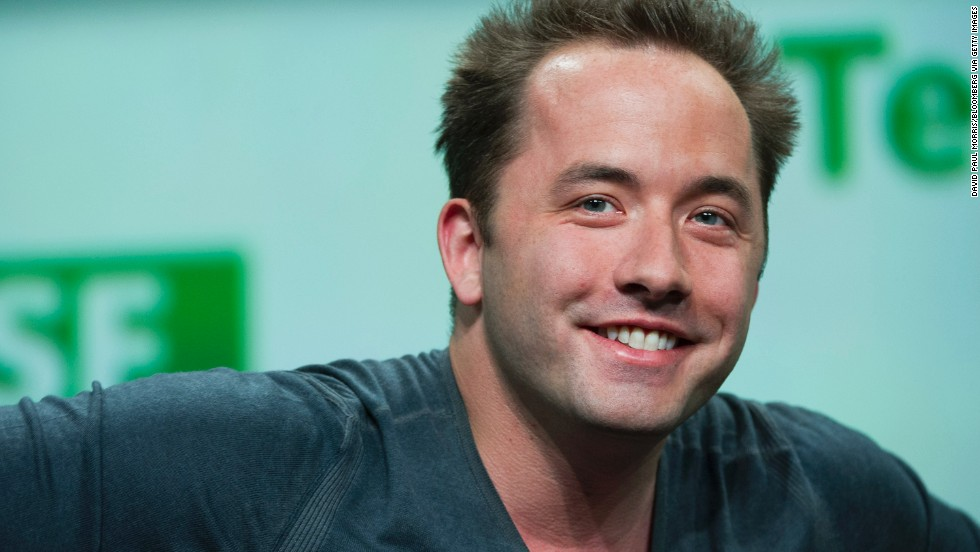 At age 31, Dropbox founder Drew Houston is worth $400 million, according to Forbes. That's not bad for a guy who had the idea for the cloud storage tool because he kept forgetting his USB drives when he was a student at MIT.