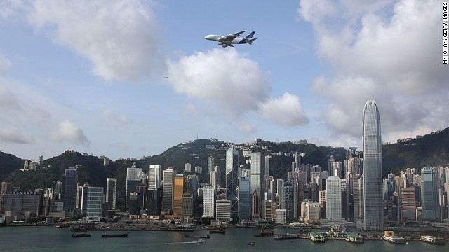"Nine instances of ""pilot error"" in Hong Kong last year are being investigated, but they rarely impact safety."