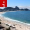 beaches copacabana