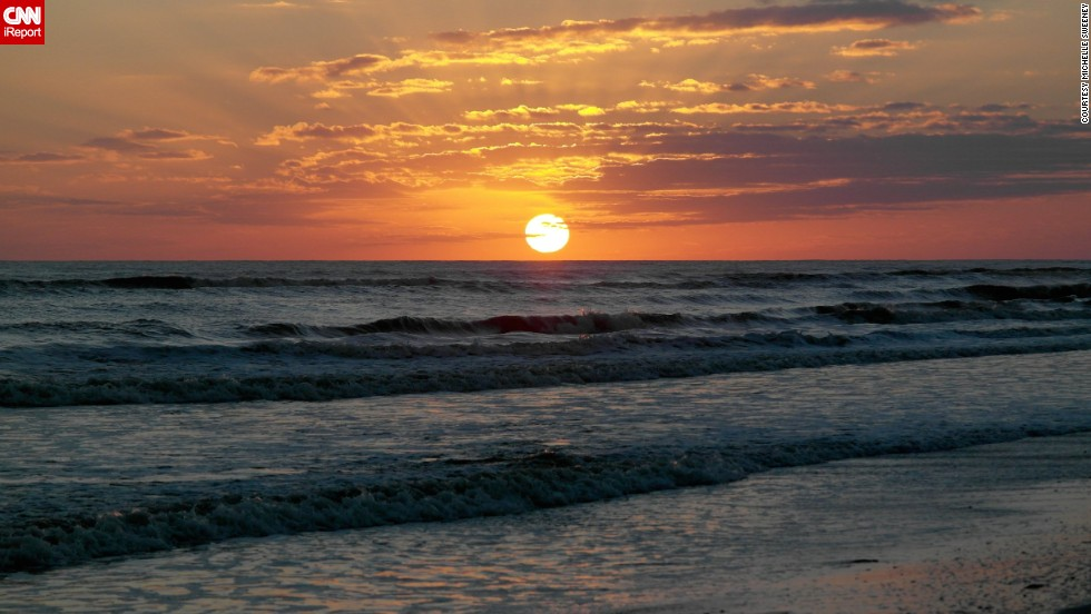 "Sweeney has lived in Florida for most of her life, ""but somehow I had never been to Sanibel Island, which is famous for its seashells."" She finally made it there for Thanksgiving and is planning another trip in May."