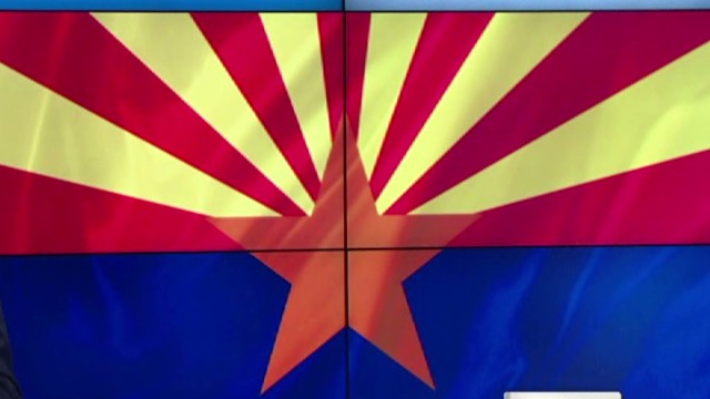 CEO: Arizona is a welcoming state