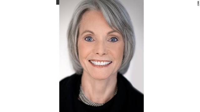 Jill Dougherty
