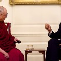 10 Dalai Lama and presidents RESTRICTED