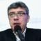 Nemtsov Sochi