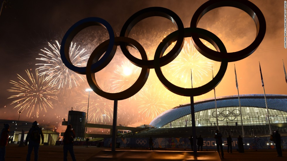 Sochi 2014 came to a close Sunday amid a blaze of fireworks and celebration. Fears over potential terrorist attacks, protests and the weather dominated the build-up to the Games but, with the Olympics now behind us, was Sochi a success?