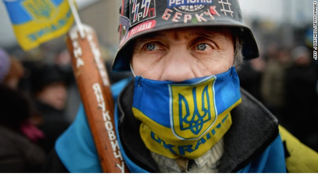 Future for Ukraine uncertain