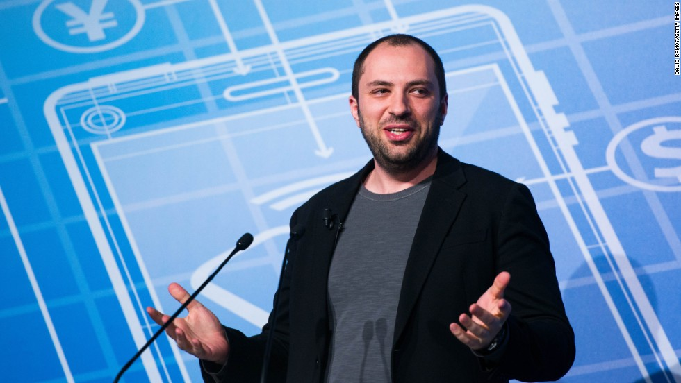 "7. As for WhatsApp, co-founder Jan Koum announced<a href=""http://www.cnn.com/2014/02/24/tech/mobile/whatsapp-voice/""> the arrival of voice calls on the service</a>."