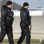 sochi police