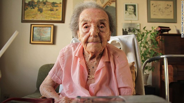 Oldest holocaust survivor dies