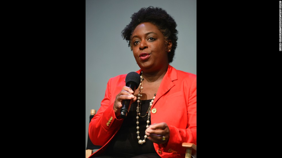 "When Kimberly Bryant was studying electrical engineering in college, she remembers being excited about the study, but ""culturally isolated.""  It spurred her to start Black Girls CODE, which introduces computer coding lessons to a new generation of coders. ""The girls take what they've learned in our classes and they use that to escalate their advancement in other things,"" <a href=""http://www.tennessean.com/article/20140221/BUSINESS04/302210056/Program-helps-girls-crack-career-code"" target=""_blank"">Bryant said</a>."