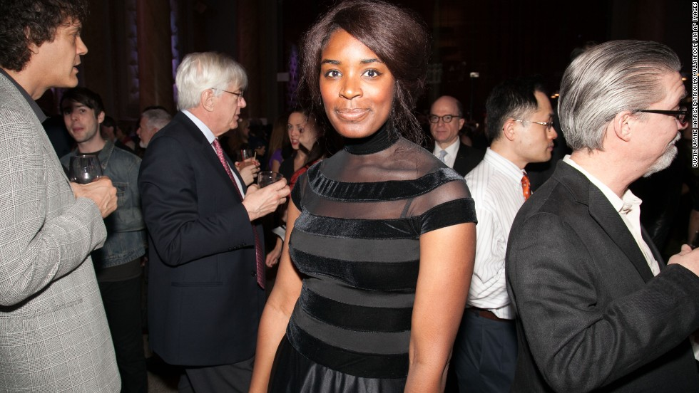 "Nigerian-American Uzoamaka Maduka co-founded literary magazine <a href=""http://theamericanreader.com/"" target=""_blank"">The American Reader</a>, serves as editor-in-chief and was named to the Forbes 30 under 30 list. ""Literature, from women of any race and men of any race, besides white, would always be pigeonholed as, 'Now I'm going to tell you my Nigerian story,' "" she told <a href=""http://www.nytimes.com/2013/01/03/fashion/uzoamaka-maduka-leaves-a-paper-trail-with-the-american-reader.html?_r=0"" target=""_blank"">The New York Times in 2013</a>, ""And it was so tiring."""