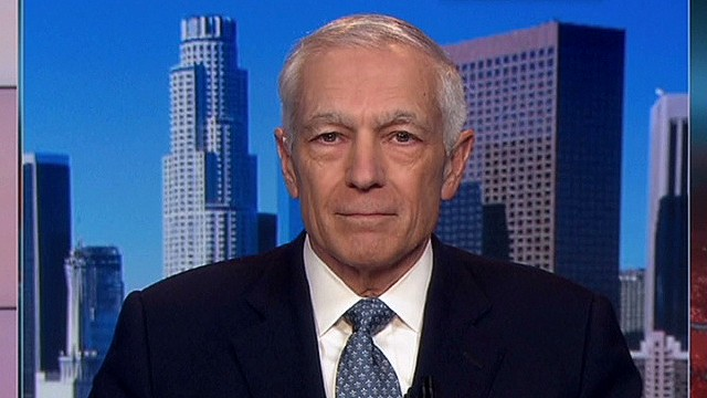 tsr intv wesley clark proposed military cuts_00012129.jpg