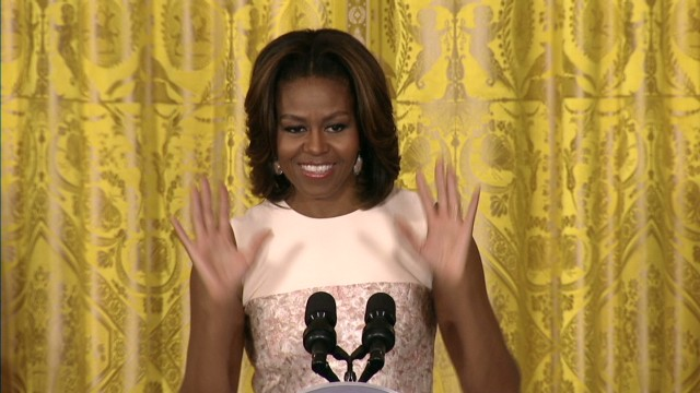 sot first lady obama healthy food rap _00014305.jpg