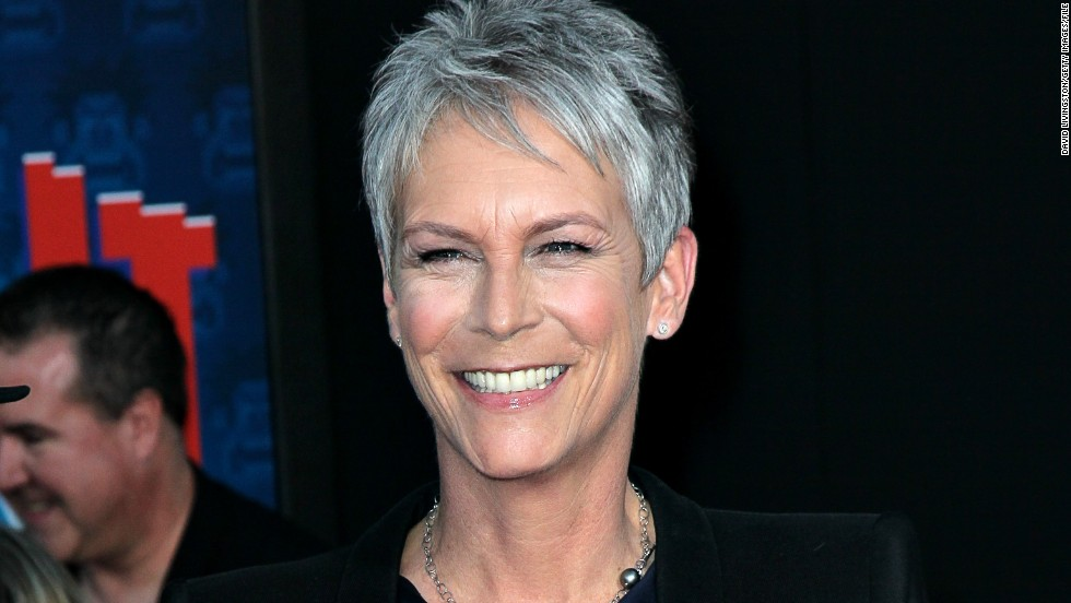 "Jamie Lee Curtis has signed up to star in a soapy CBS drama pilot. In the project, Curtis will portray a doctor and the mother of quadruplets, all of whom grew up as the subjects of a reality show. If all goes well, this would be Curtis' first regular TV role since 1989's ""Anything But Love."""