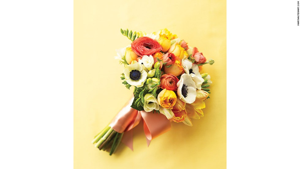 Embrace and celebrate the season with flowers that are fresh, local and lovely.