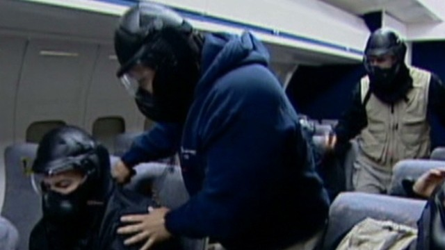Budget cuts lead to fewer air marshals