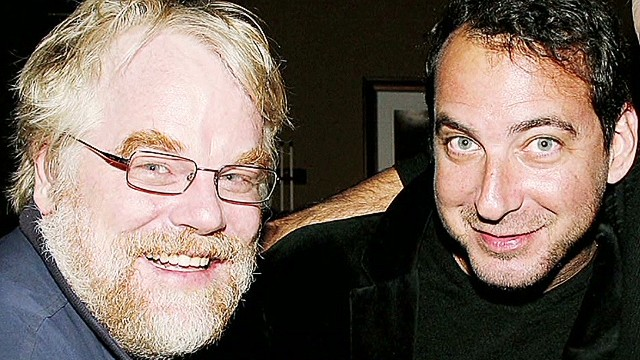 Friend: Enquirer wrong about me and Hoffman