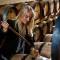 Tasmanian whisky trail - overeem barrels