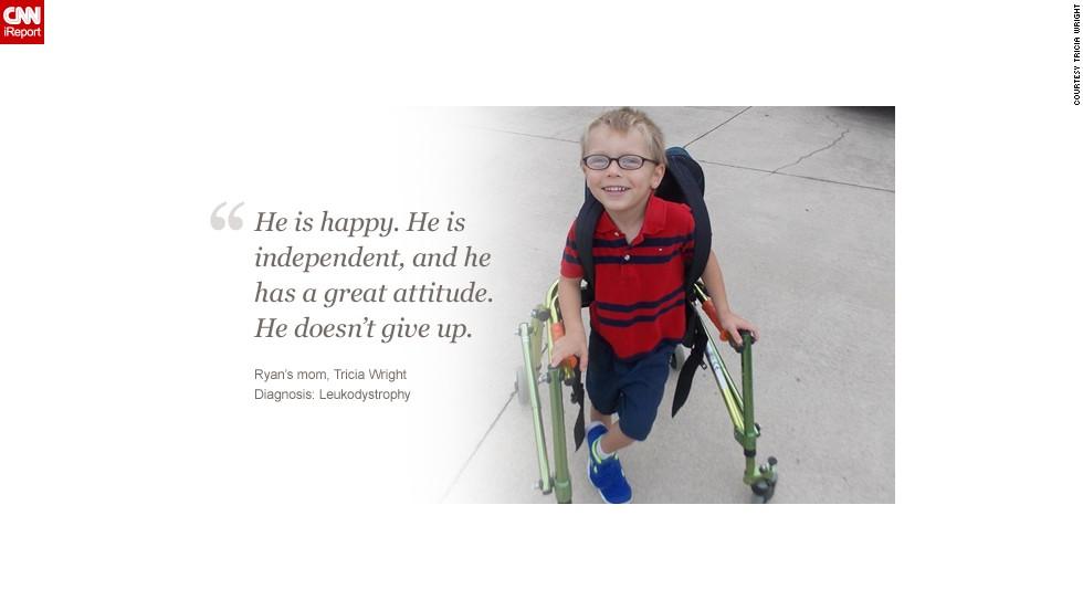 "<a href=""http://ireport.cnn.com/docs/DOC-1078333"">Read Ryan's story on iReport.</a>"