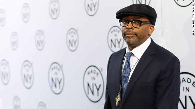Spike Lee rips NYC gentrification