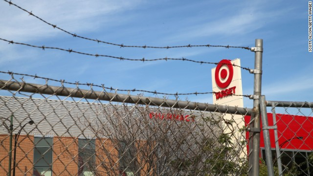 A Target store opened in October in Chicago, where the notorious Cabrini-Green housing project once stood.