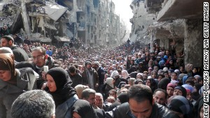 UNRWA chief: What I saw shattered, devastated me